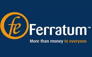 Логотип сайта ferratum.lv