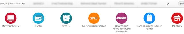 Услуги которые предоставляет Санкт-Петербург банк