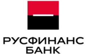 Русфинанс Банк логотип