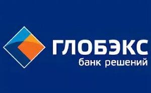 Логотип банка Глобэкс