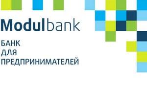 Модульбанк логотип