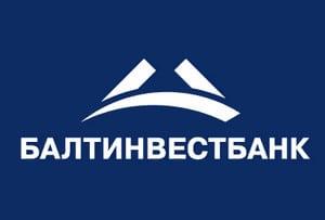 Балтинвестбанк логотип
