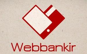 Веббанкир логотип