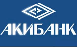 АКИБАНК логотип