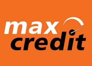 Макс кредит логотип