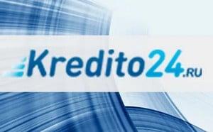 Кредито 24 логотип