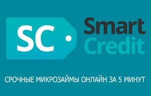 SmartCredit логотип