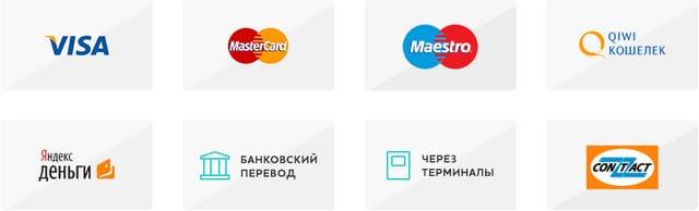 Способы получения денег в Смарт Кредит