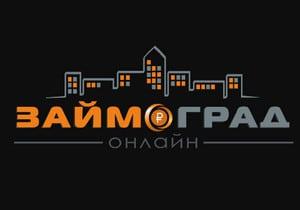 Займоград МФО лого