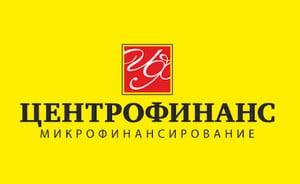 Центрофинанс логотип