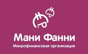 Мани Фанни логотип