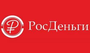 РосДеньги лого