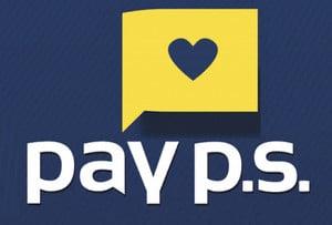 Пайпс займ - Payps лого