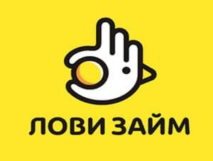 Лови займ логотип