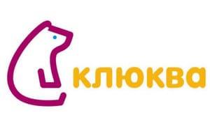 Клюква онлайн банк логотип