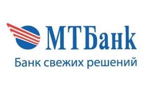 МТБанк Мой банк логотип