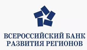 ВБРР банк логотип
