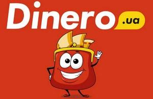 Лого компании Динеро