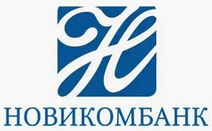 Новикомбанк логотип