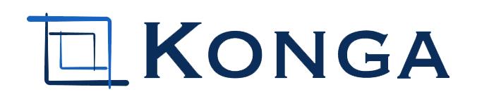 Конга (Konga): вход в личный кабинет